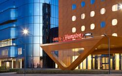 Hampton by Hilton Expoforum