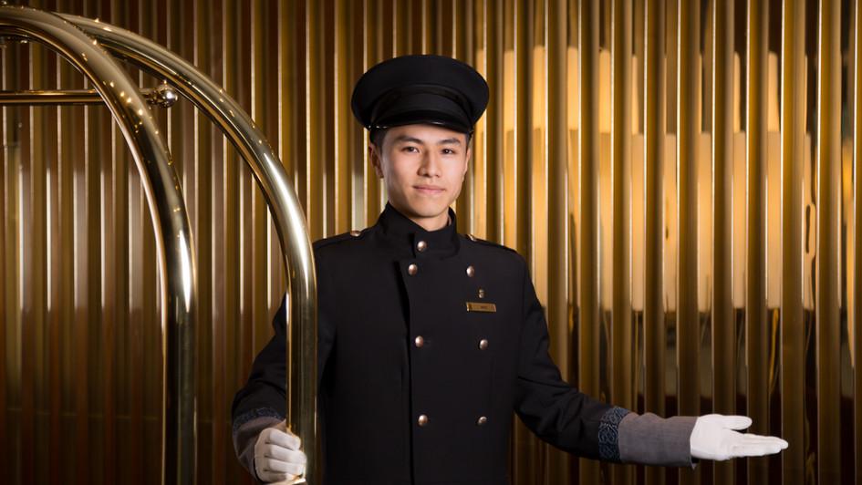 The Ritz-Carlton, Astana