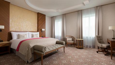 Lotte Hotel, St. Petersburg