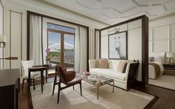 Фотографии гостиницы St. Regis, Astana