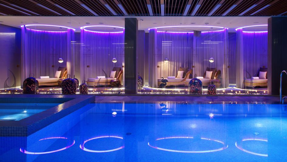 DoubleTree by Hilton Marina, Moscow
