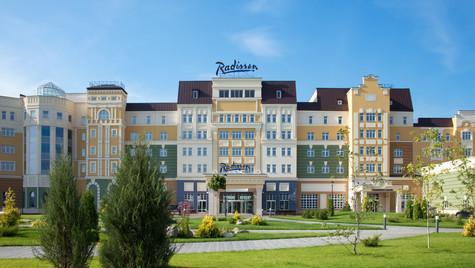 Radisson Resort, Zavidovo