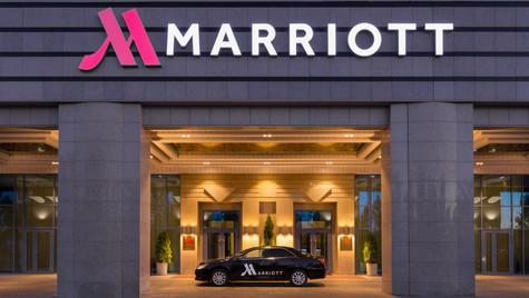 MARRIOTT HOTEL, ASTANA
