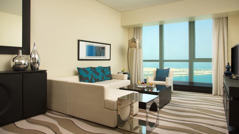 Sofitel, Abu Dhabi