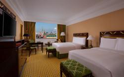 Фотоссесия отеля The Ritz-Carlton, Moscow