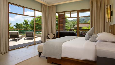 Savoy Resort & Spa, Seychelles