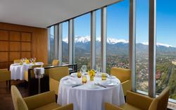 Большая фотосъемка The Ritz-Carlton, Almaty