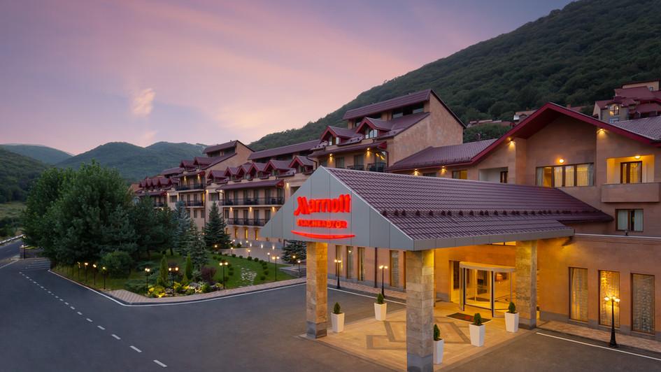 MARRIOTT ARMENIA HOTELS