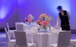 Большая фотосессия отеля The Ritz-Carlton, Astana