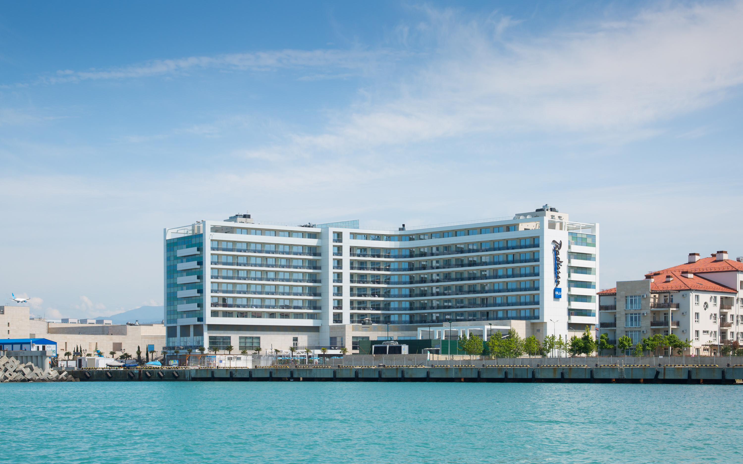 Radisson Blu Resort & Congress