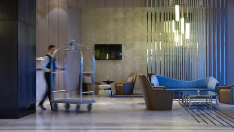 DoubleTree by Hilton, Minsk