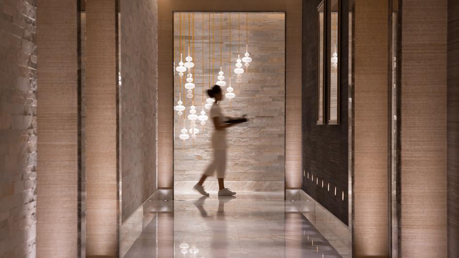 The Ritz-Carlton, Astana, Фотосессия отеля