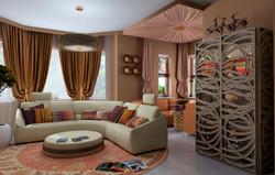 декорирование и дизайн интерьеров