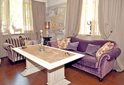 дизайн и декор кабинета