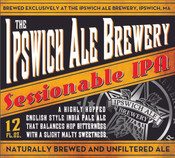 Sessiionable IPA