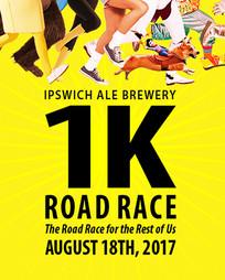 1K Race Poster
