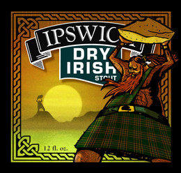 Dry Irsh Stout