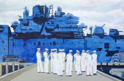 Ship to Guam