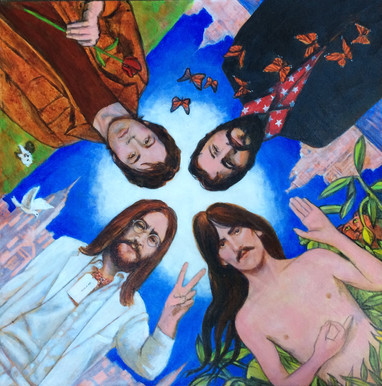 Beatles in the 1970s