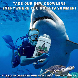 Crowler ad