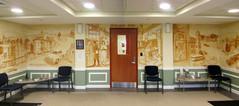 Departmaent of Revenue Mural