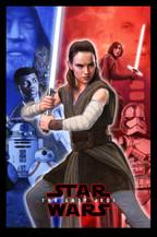 Starwars Poster