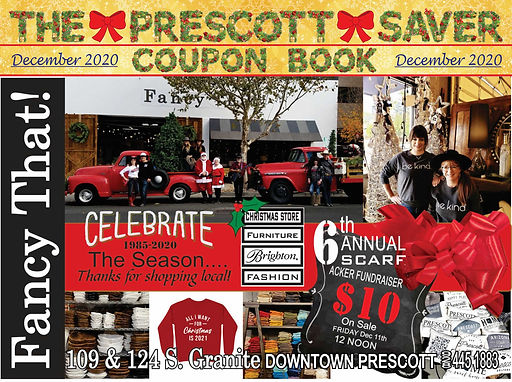 Cover Page - Dec. 2020 Prescott Saver (N