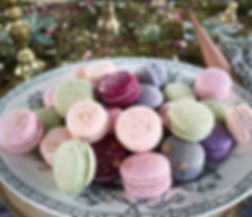 Macarons from yesterday's shoot _onthefa