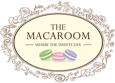 The Macaroom - Cake and small treats bakery in Bristol