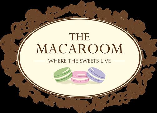 The Macaroom - Cake and small treats bakery in Bristol