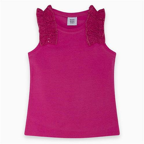 TUCTUC T-shirt 2 Ragazza Sunset - Joppi Bimbi & Junior