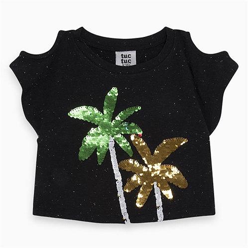 TUCTUC T-shirt Ragazza Sunset - Joppi Bimbi & Junior