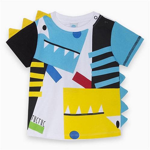 TUCTUC T-shirt Bambino Games - Joppi Bimbi & Junior