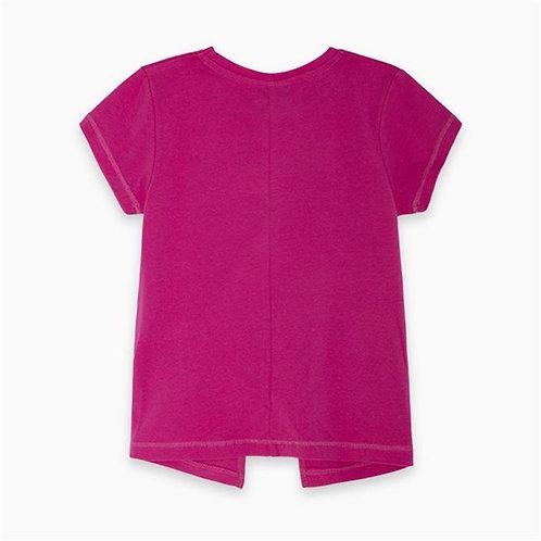TUCTUC T-shirt 5 Ragazza Sunset - Joppi Bimbi & Junior
