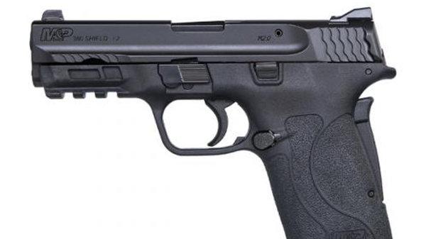 S&W M&P Shield EZ 9MM