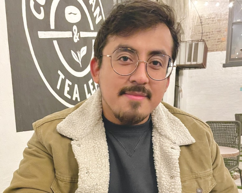 Alan Rosales