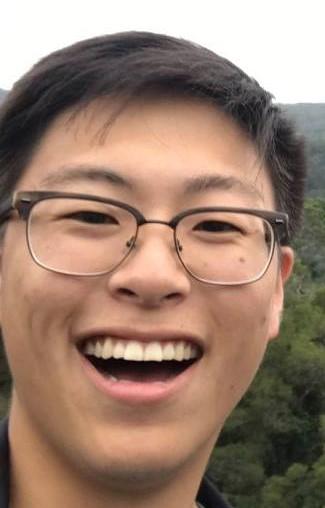 Daniel Oh