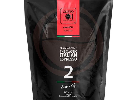Caffè in grani CLASSIC miscela coffee