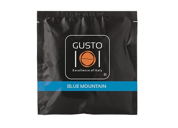 Caffè in cialde monodose tostato BLU MOUNTAIN 8 – box 15 cialde