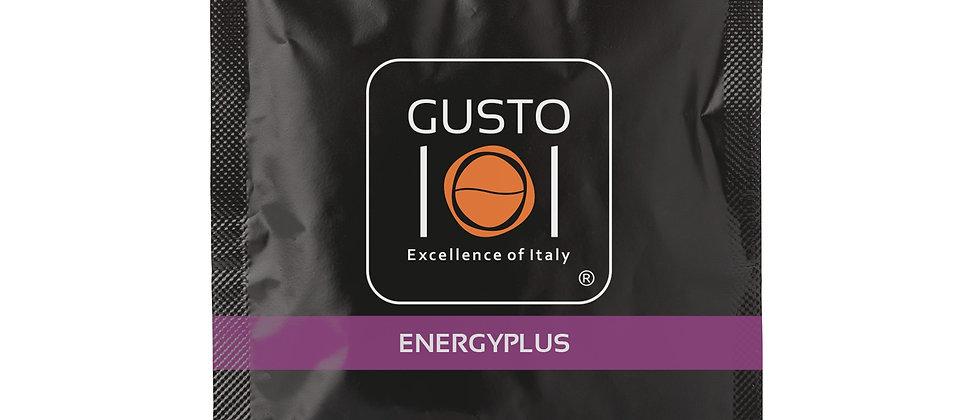 Caffè in cialde monodose tostato ENERGYPLUS 6 – box 15 cialde