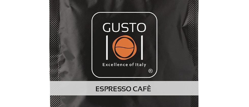 Caffè in cialde monodose tostato ESPRESSO CAFE' 7 – box 15 cialde