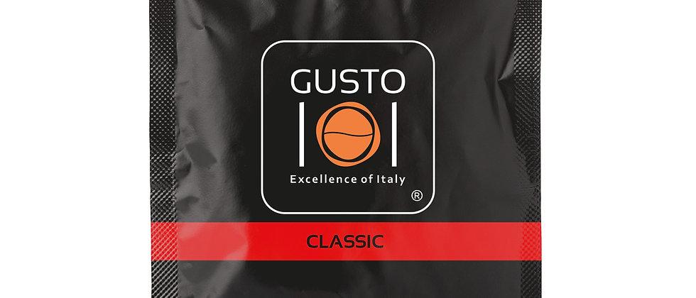Caffè in cialde monodose tostato CLASSIC 2 – box 15 cialde