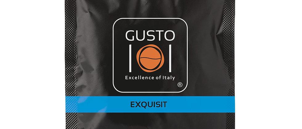 Caffè in cialde monodose tostato EXQUISIT 3 – box 15 cialde