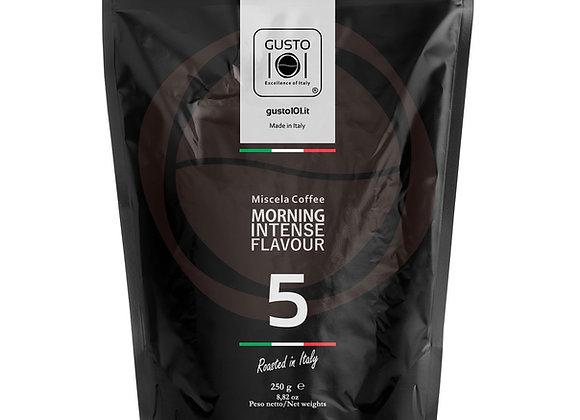 Caffè macinato MORNING miscela coffee