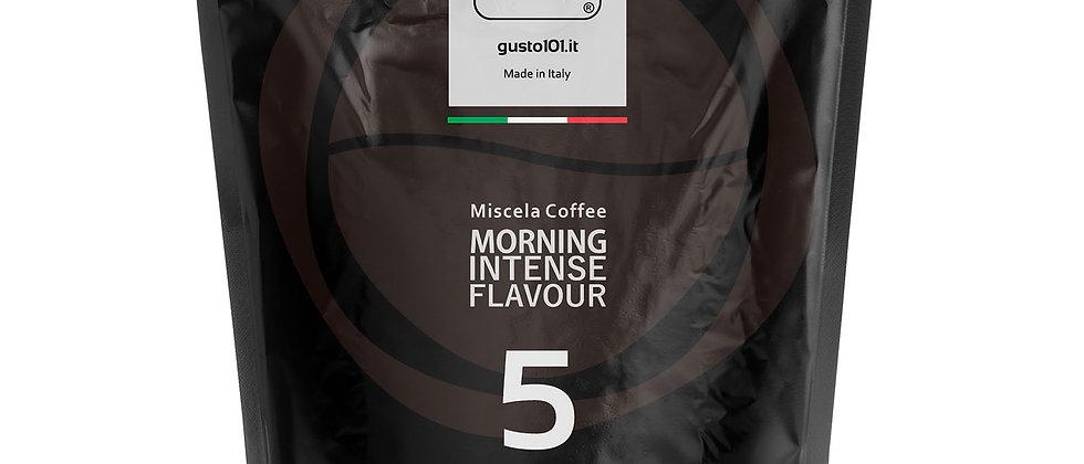 Caffè in grani MORNING miscela coffee