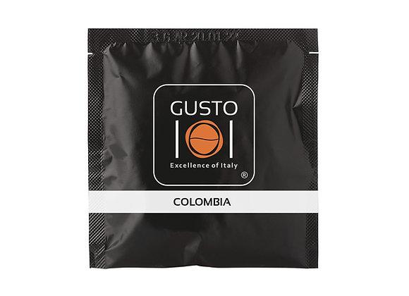 Caffè in cialde monodose tostato COLOMBIA 5 – box 15 cialde