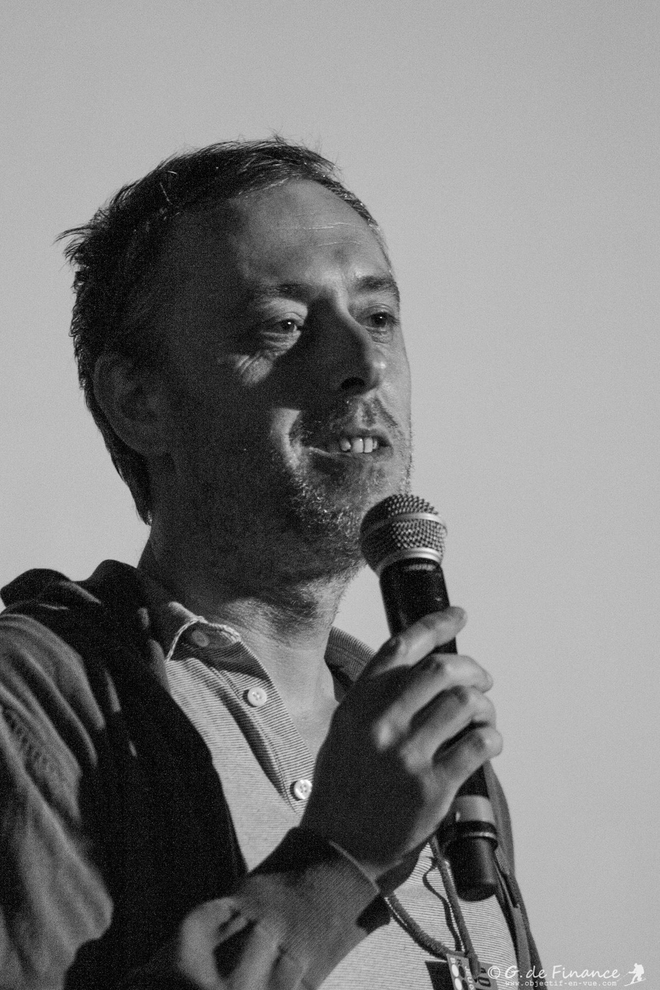 Cyriel Leuthy