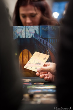 Mysterium, As d'or 2016