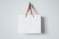 高贵时尚纸袋