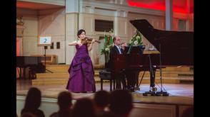 Wieniawski International Violin Competition
